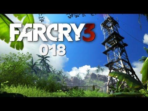Let's Play Far Cry 3 #018 - Auf Entdeckungsreise [Deutsch] [Full-HD]