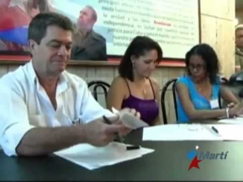 Is Cuba a democracy? Havana's
