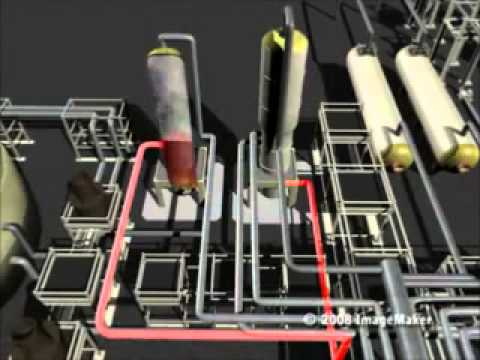 SYKLgi - Geothermal Energy Process (EnP)