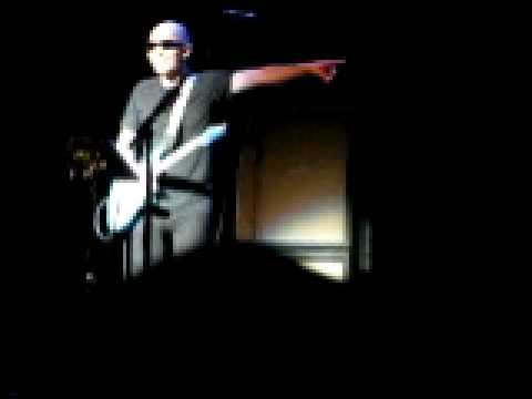 Joe Satriani-Happy Birthday to Ernie Isley