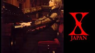Tears (Orchestral version) - X Japan