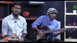 Real Life Song   Nesha - নেশা   Charpoka - ছারপোকা   LIVE Performance
