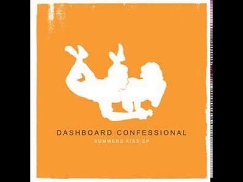 Dashboard Confessional - Summer Kiss