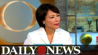 Ann Curry  'Today' show had a 'climate of verbal sexual harassment'