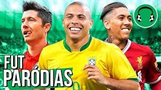 ♫ ABUSADAMENTE (só gols abusados)   Paródia de Futebol - MC Gustta e MC DG