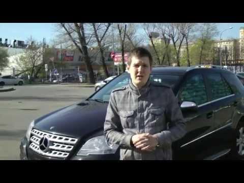 Видеообзор Добрянского тест-драйв...