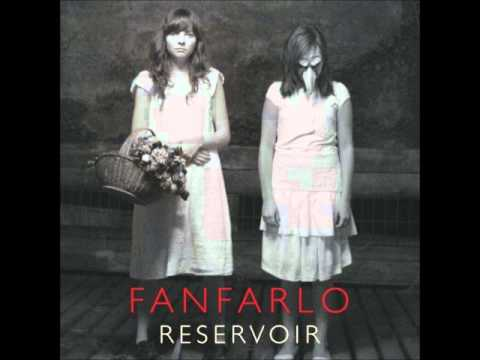 Fanfarlo -Ghosts