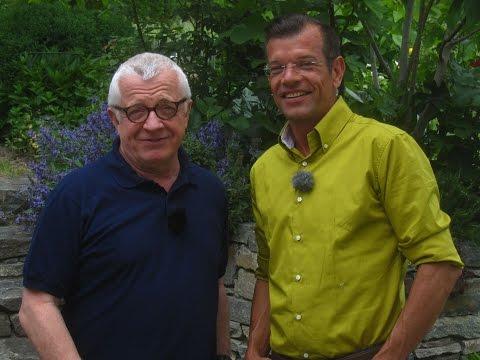 Ein Garten In Der Wachau, 12. Juli 2015