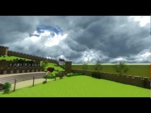 Animacion Kompleksi memorial Zajaz