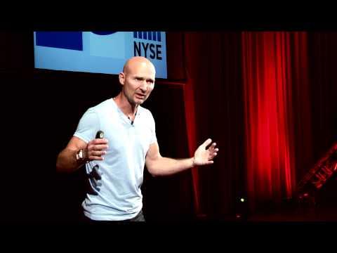 Bitcoin For Consumers Today | Paul Hickey | TEDxCincinnati