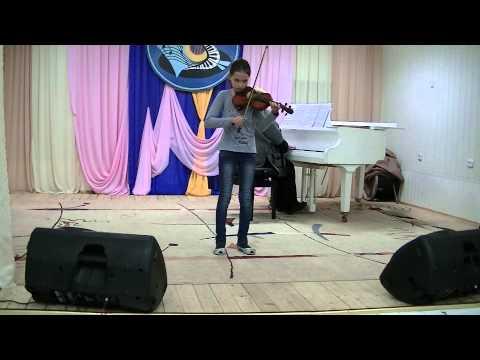 Вивальди, Антонио - Концерт для скрипки, струнных и бассо континуо «L