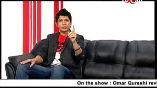 Arbitrage - The zoOm Review Show - Barfi! & Arbitrage online movie review