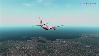 Download Lagu LION AIR 737 Crash at Jakarta [Flight JT610] Gratis STAFABAND