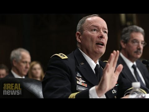 McGovern: NSA Consistently Violates its Oath to Uphold the 4th Amendment