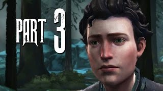Game of Thrones Walkthrough Part 3 - Episode 1 - Iron from Ice - ETHAN THE LORD (TellTale Game)