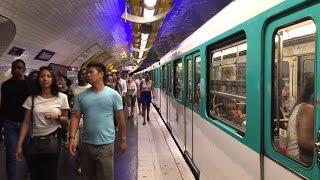 Métro de Paris - Part I