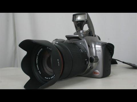 Clique e veja o vídeo Fotografia - Câmeras