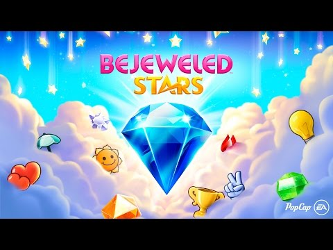 Bejeweled Stars: Free Match 3 APK Cover