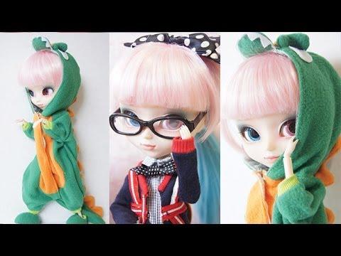 Pullip Dolls uk Pullip Doll Outfits British
