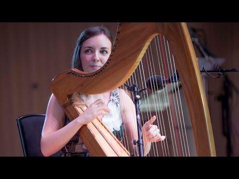 Jessica Burton - BBC Radio Scotland Young Trad Finalist