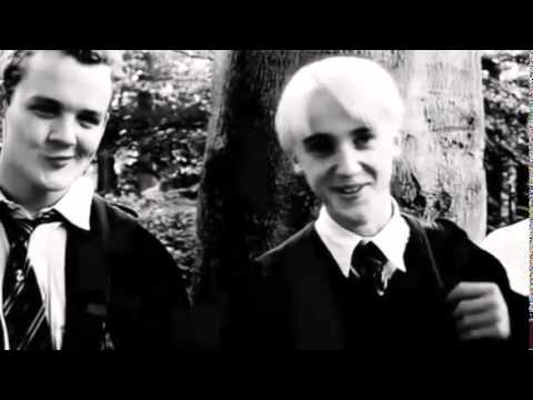 Draco+hermione - Stereo Heart video