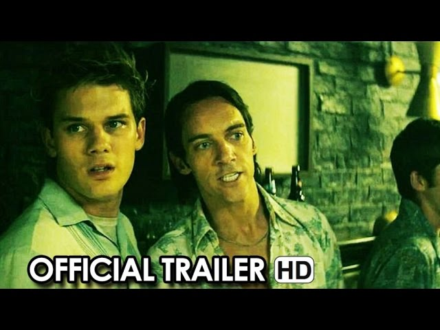STONEWALL by Roland Emmerich ft. Jeremy Irvine - Official Trailer (2015) HD