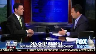 4-22-15 Chairman Chaffetz on Fox and Friends