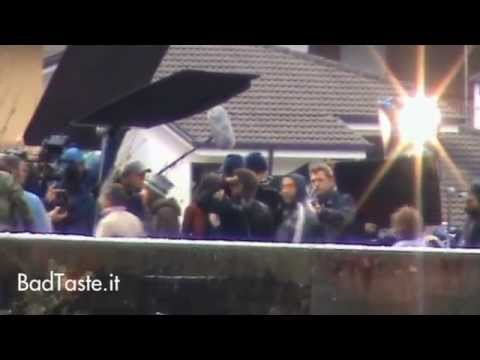 EXCL - Avengers: Age of Ultron - Filming in Verrès (Aosta)