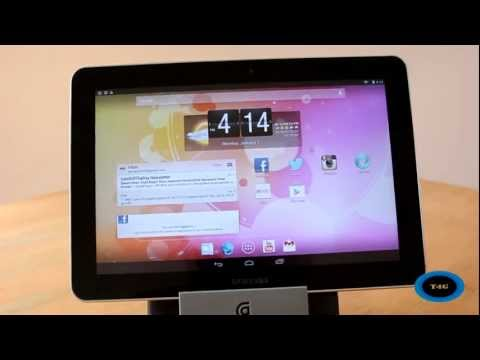CM10 Android 4.2.1 for Samsung Galaxy Tab 10.1 3g/wifi