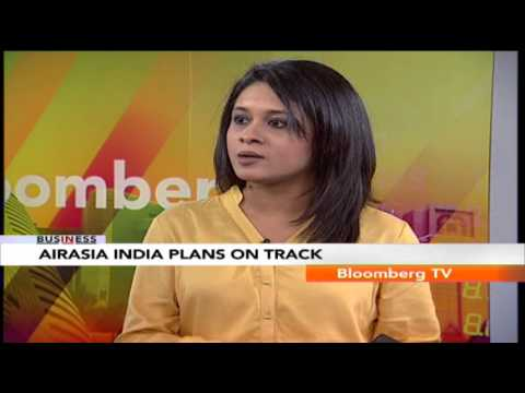 In Business - AirAsia India Plans In Place; To Start Airline By Year End