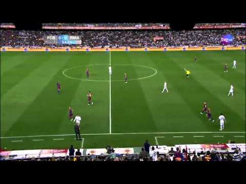 FC Barcelona Vs. Real Madrid C.F. [Copa Del Rey Final] (20/04/2011) Full Match