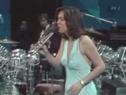 The Carpenters - Top Of The World video