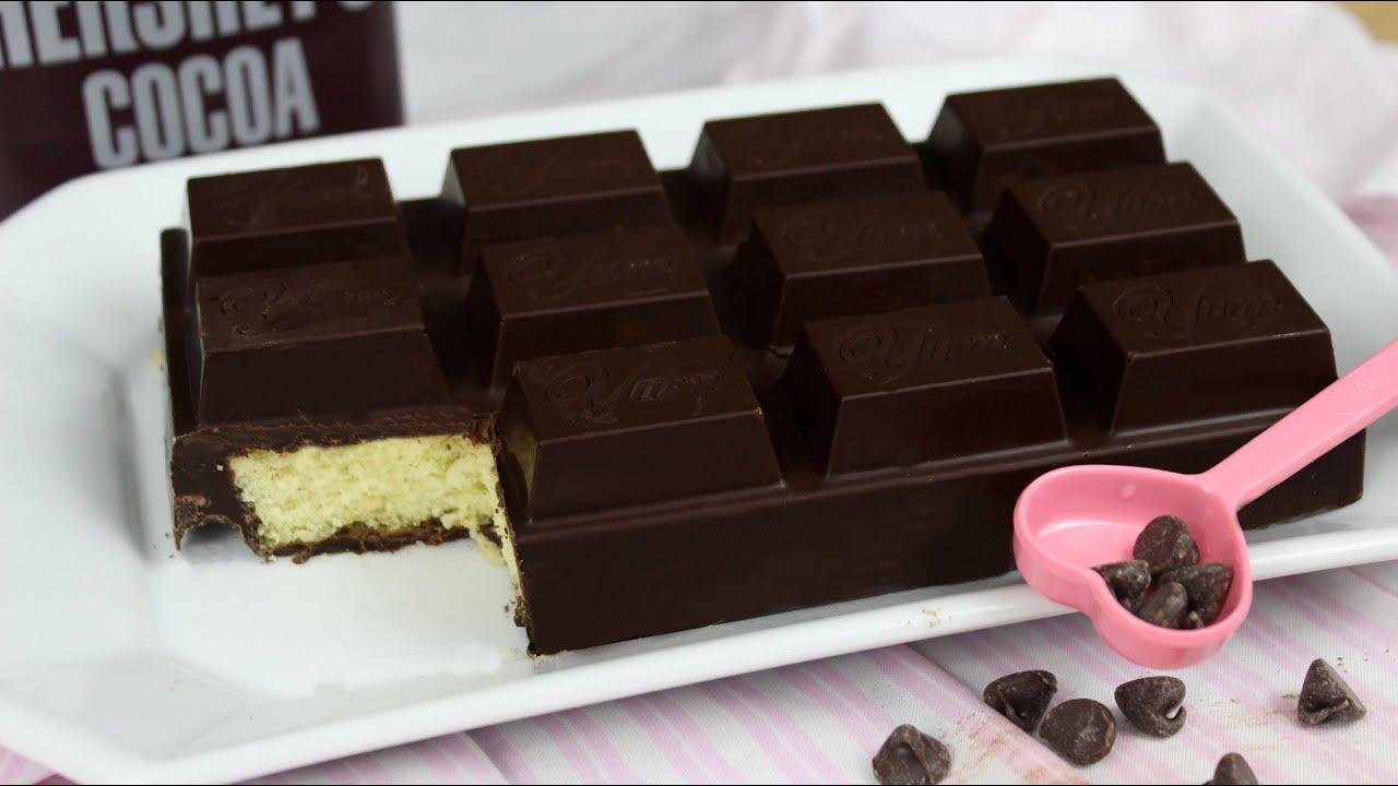 how to make chocolate birthday cake