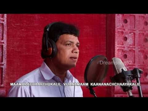 Kokilam-2, Malayalam Light Music-male video