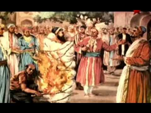 Вся правда об убийстве Индиры Ганди - Матери Индии ( Документальное кино )