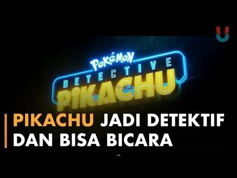 download lagu Warner Bros Rilis Trailer Pokemon  Detective Pikachu gratis