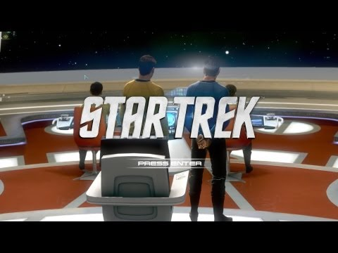 Kel Reviews Star Trek