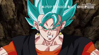 Super Dragon Ball Heroes Super Saiyan Blue Kaioken Vegito vs Cumber (FULL FIGHT) (ENG SUB)