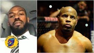 Jon Jones previews UFC 239, trash talks Daniel Cormier, Israel Adesanya | Ariel Helwani's MMA Show