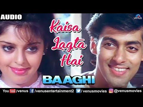 Kaisa Lagta Hai - Sad (Baaghi)