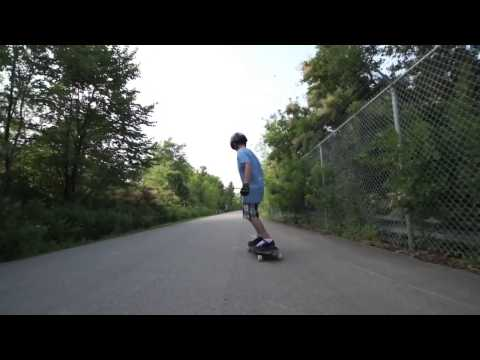 Side Street Surfing -  Thorold - July 18, 2014