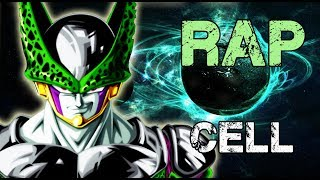 RAP DE CELL 2018 | DRAGON BALL Z  | Doblecero