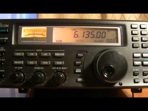 6135khz,Republic of Yemen Radio,YEM,Arabic.
