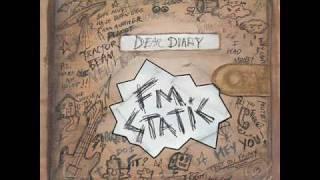 Watch Fm Static Man Whatcha Doin video