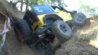 JEEP WRANGLER RUBICON V6   EXTREME OFF-ROAD