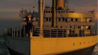 Titanic 3D - Titanic 3D trailer 2012 HD