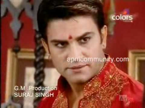 Bairi Piya 1st Feb 10 Pt1.wmv video