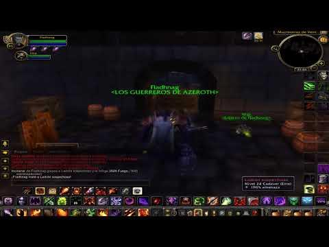 Guía de Sastrería I Farmeo de Paños de Lino y de Lana I World of Warcraft