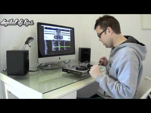 Hercules DJ Console 4-Mx Review