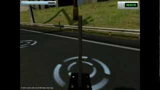 Road Construction Simulator: Mission 8